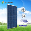 Best poly 280W solar panel pv manufacture in China