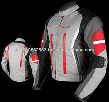 Waterproof Function Cordura Motorbike Jackets for Men