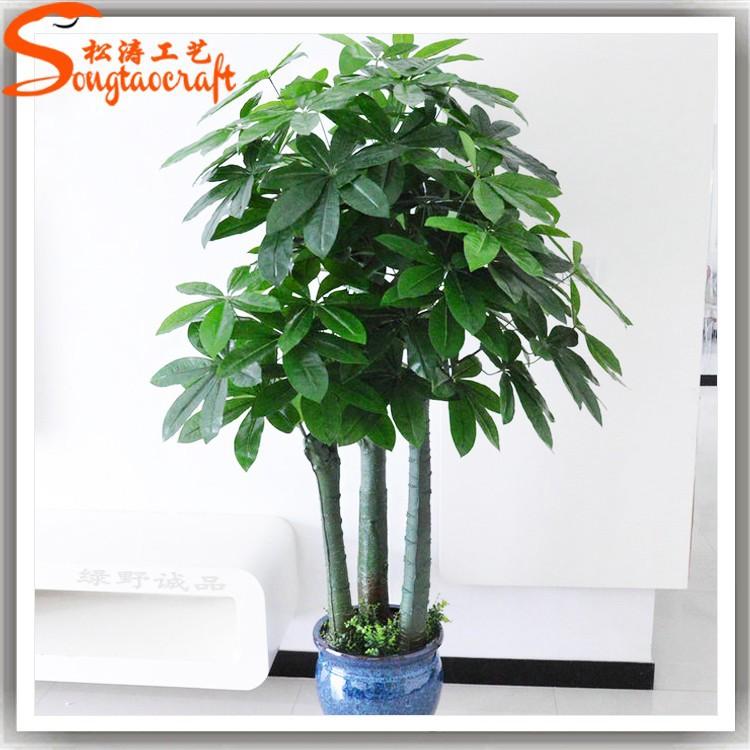 Fabrica fabricaci n artificial bonsai plantas plantas - Plantas artificiales baratas ...