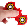 Bat Shape Long Last Gyro Spinner
