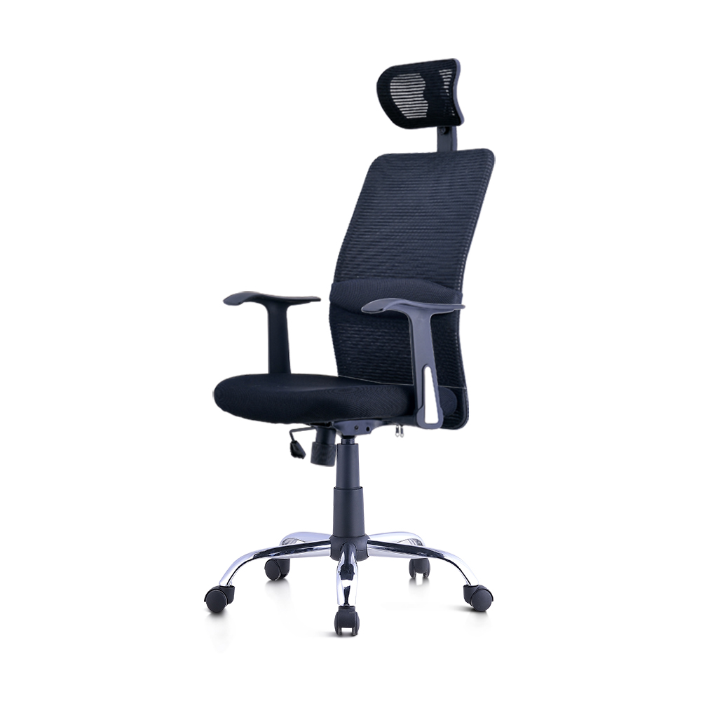 Unique revolving ergonomic high back executive mesh back office swivel chairs
