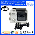 Portable mini dv 1080P hd wireless wifi sport action video camera