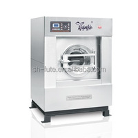 Industrial used laundry equipment