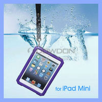 Water Proof Case for iPad Mini Dirt Snow Shock Proof Case