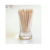 Wholesale two points pointed birch wooden toothpicks
