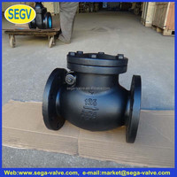 cock fighting swing Check Valve Pn16 Pn10 direct for taiwan