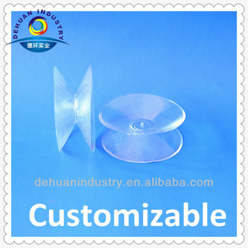Double Side Suction Cup