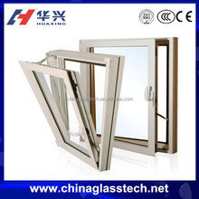 CE-approved thermal insulation nonflammable soundproof roof window