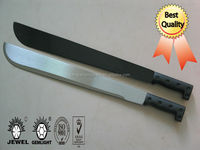 Retail USD traditional machete/USA CANADA/with sheath and blister packaging