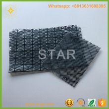 Customized Antistatic Conductive Grid Packaging Bag ESD Bags