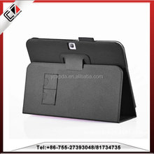 For Samsung Galaxy Note 10.1 stand leather case,Tablet N8000 cover cases
