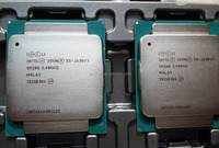 Intel Xeon Processor E5-2630 v3 cpu (20M Cache, 2.40 GHz) SR206