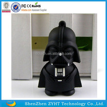 2015 hot product star war unique design usb flash drive from ZYHT