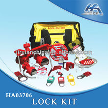 loto product portable lockout tagout kit lockout safety locks