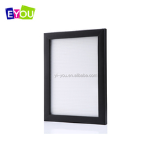 Picture Frame / LED Display / Slim Light Box for Indoor Advertising