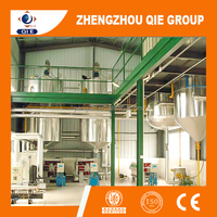 Crude oil refinery machinery, Professional cooking oil refining process