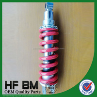 OEM Motorcycle Part vibration damper,XR200 motorbike rear shock absorber,shock absorber manufacturer Sale