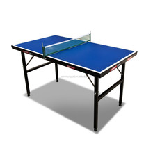 new product hot sale classic mini table tennis table