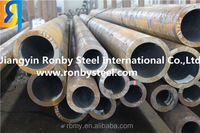 L80-13Cr API 5CT seamless steel oil well casing pipe for gas pipe