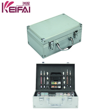 Foshan Keifai Lockable ABS Small Metal Wholesale Tool Boxes