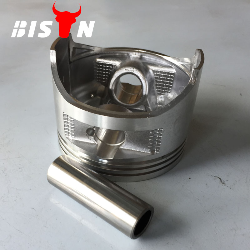 BISON China 154F Gasoline Engine Spare Parts 154F Piston Rings