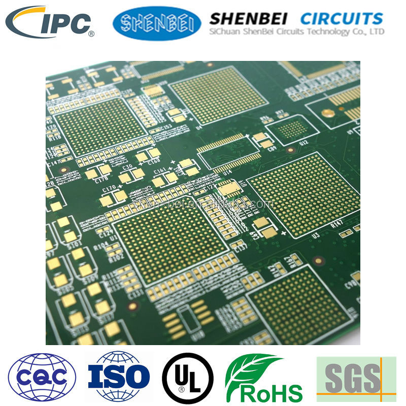 Smart Bes Professional FPC 2-Layer rigid-flex provide qi pcb Power Suppliers dry film solder mask pcb