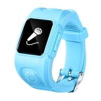 HUPPY - 2016 Hot selling child gps tracker ,sos sim card watch