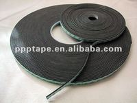 pvc/nbr 3m adhesive insulation foam tape