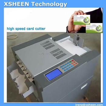 115 a3 business card cutter machine transparent business card machine playing cards cutter - Business Card Cutter