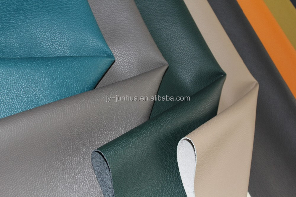 Embossed Genuine leather Split leather ecological split cow leather for furniture sofa ,car seats