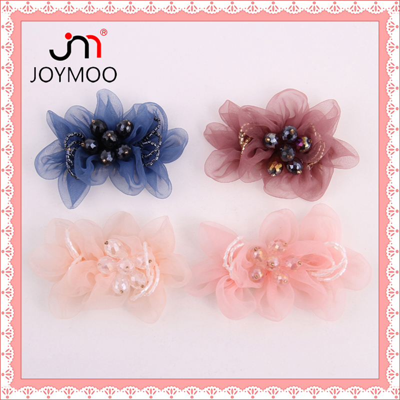 Factory Wholesale Festive Party Supplies Wedding Decoration Beads Mosaic Flowers
