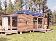 Modular prefabricated wood house price kit price,low cost modern design expandable container house