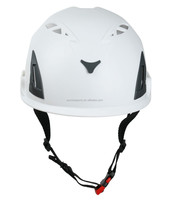 open mould lightweight and hot-selling rock climbing helmet