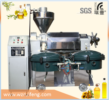 Best selling high efficiency coconut oil extractor / palm kernel oil processing machine / oil expeller price