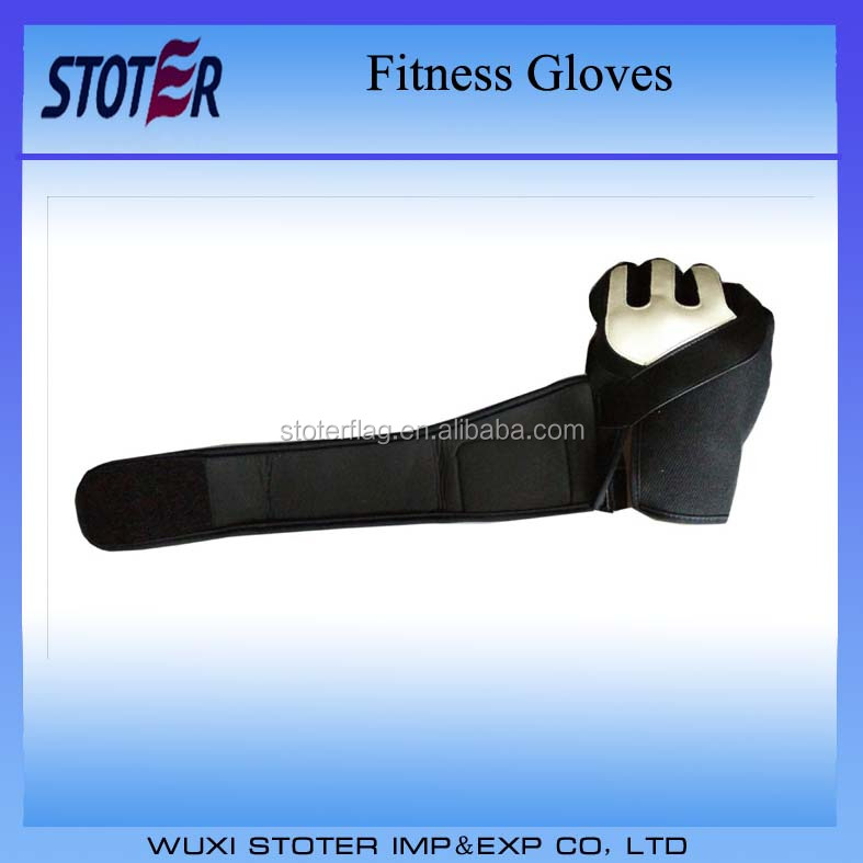 Anti-slip gym sports gloves kids sports gloves fitness gloves