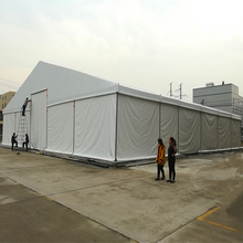 Durable Aluminium Structure Luxury Wedding Tent