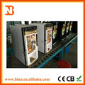 Professional commercial vending Instant coffee machine