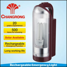 rechargeable working led lights emergeny lantern CR-1066S