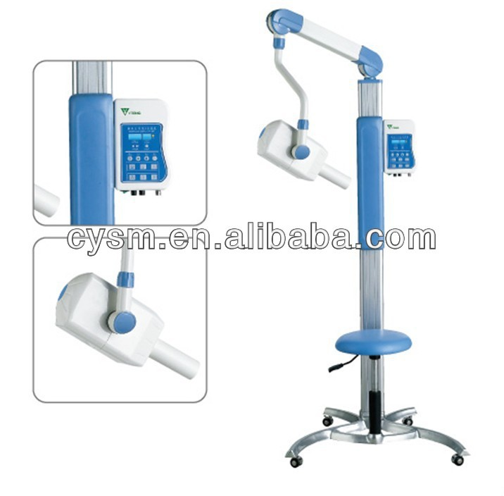Good Quality Movable X-ray Machine with CE