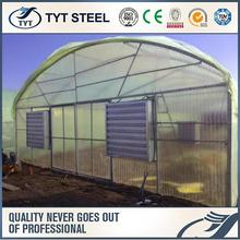 movable seedbed bed for agricultural greenhouse multi-span commercial greenhouse commercial greenhouses