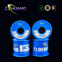lead free solderable copper surface no clean tin solder wire