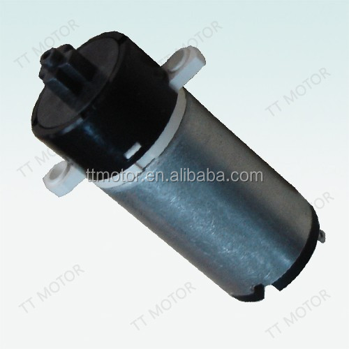 10mm 3v plastic planet gear motor for automotive