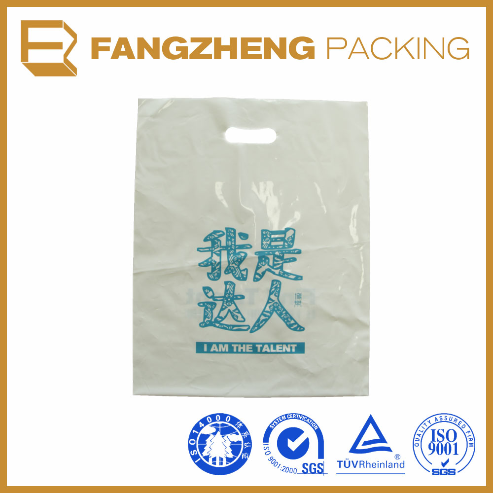 Packaging bags for spice plastic