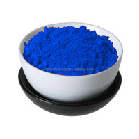 Indigo Carmine Food Dyes