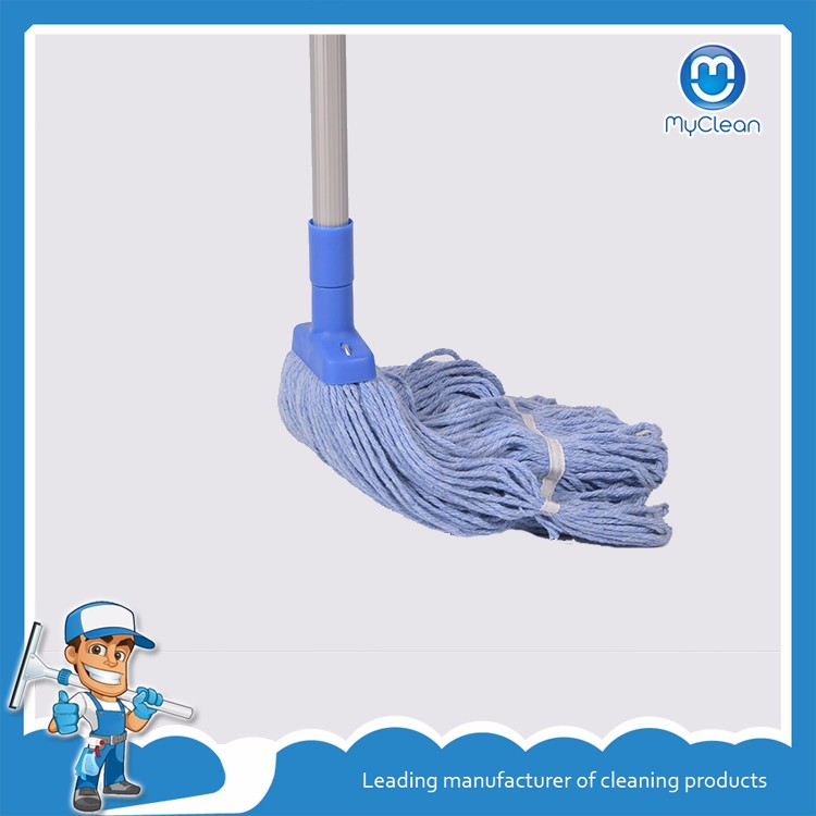 cheap wholesale new cotton string floor clean mop