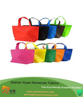 custom pp non woven shopping bag/cloth non woven bag