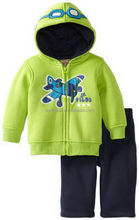 girl boy hoodies baby girl boutique clothing sets