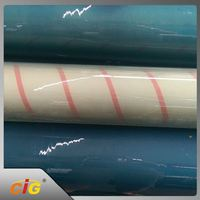 Hot Selling Stronger Durable pvc/pe laminated film