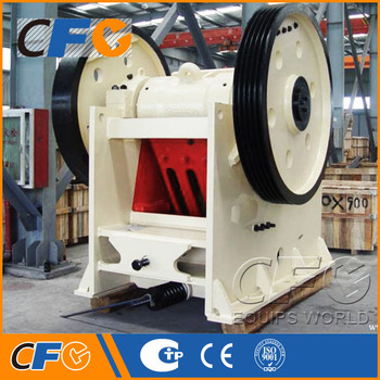 New Low Cost Jaw Crusher Manufacturers in India