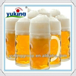 PVPP F PVPP R E1202 for beer white wine red wine manufacturer